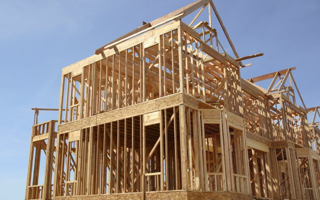 Construction home mortgages minnesota for Mortgage for house under construction